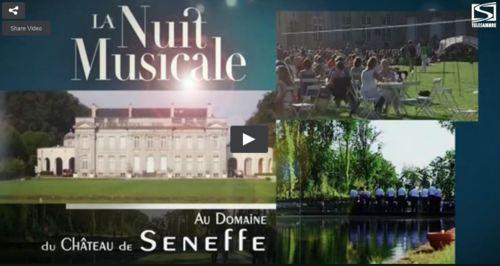 Nuit Musicale de Seneffe